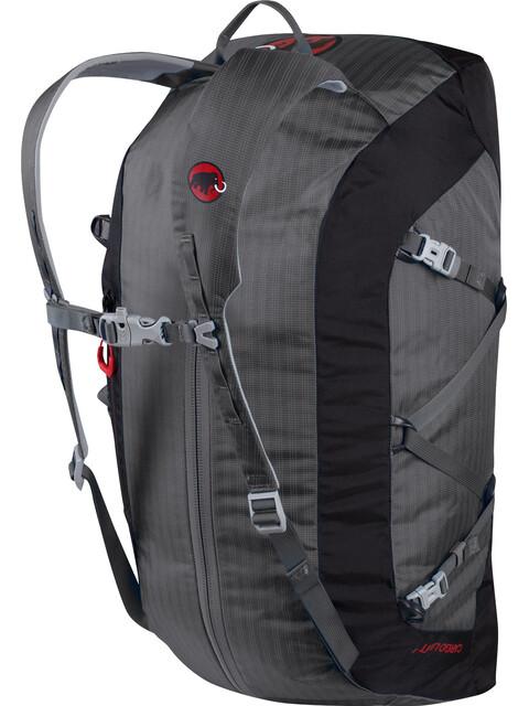Mammut Cargo Light Backpack 40l titanium
